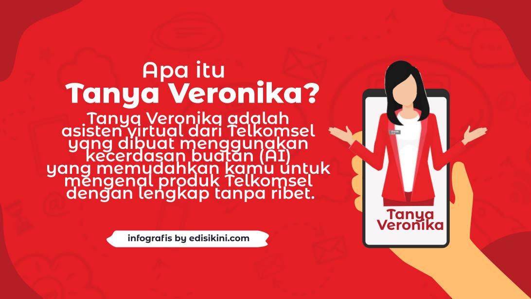 Apa itu Tanya Veronika?